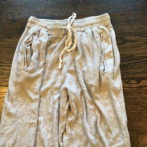 John galt gray sweatpants